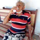 "NOTA DE PESAR: José Paulino da Silva"" Zé Buraco"" de Barra Grande"