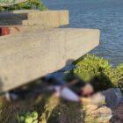 Corpo de homem morto a tiros é encontrado em área de pesca em Luís Correia