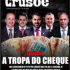 Bolsonaro já pagou R$ 135 milhões por apoio de Ciro na CPI, diz revista