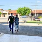 Condenado por estupro é preso pela Polícia Civil em Buriti dos Lopes