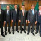 Reforma ministerial decreta o velório do governo Bolsonaro