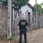 PF deflagra operação contra facções responsáveis por tráfico de drogas e venda de armas em Parnaíba