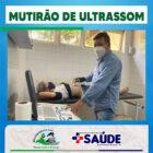 Prefeitura de Bom Princípio do Piauí manterá mutirão de ultrasson
