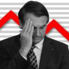 Datafolha: Bolsonaro caiu mais e aumenta o desespero com novo recorde de reprovação