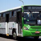 Sem transporte coletivo, usuários de Parnaíba terão circulação restrita nesta quarta (08)