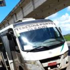 STF mantém por unanimidade suspensão de vans clandestinas no Piauí