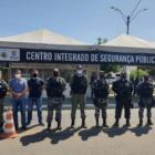 Centro Integrado de Segurança é montado para combater facções em Parnaíba